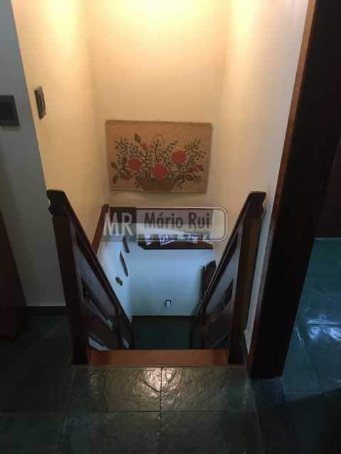13 - Escada - Cobertura À Venda - Méier - Rio de Janeiro - RJ - MRCO20006 - 17