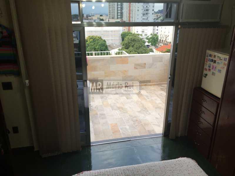 14 - Quarto 01 - Cobertura À Venda - Méier - Rio de Janeiro - RJ - MRCO20006 - 18