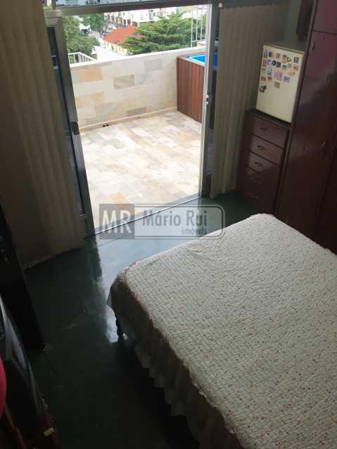 15 - Quarto 01 - Cobertura À Venda - Méier - Rio de Janeiro - RJ - MRCO20006 - 19