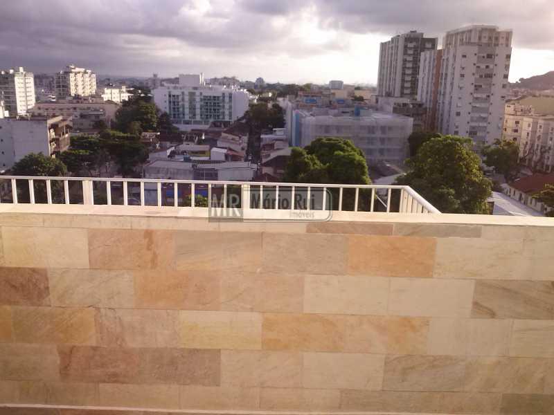 15 - Cobertura À Venda - Méier - Rio de Janeiro - RJ - MRCO20006 - 20