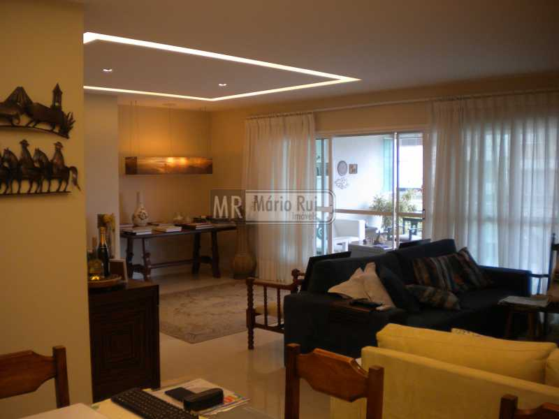 DSCN1618 - Apartamento à venda Rua Jorge Emílio Fontenelle,Recreio dos Bandeirantes, Rio de Janeiro - R$ 1.240.000 - MRAP30038 - 1