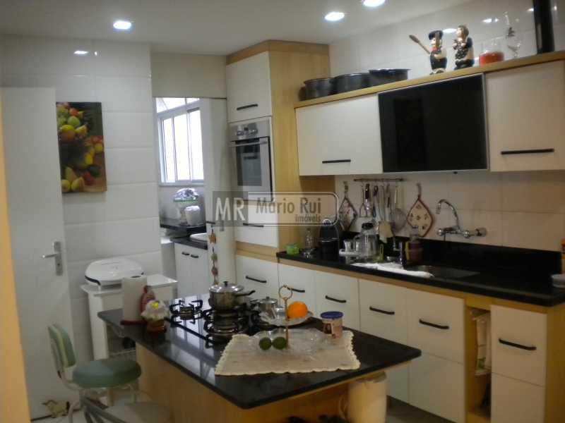 DSCN1619 - Apartamento à venda Rua Jorge Emílio Fontenelle,Recreio dos Bandeirantes, Rio de Janeiro - R$ 1.240.000 - MRAP30038 - 5