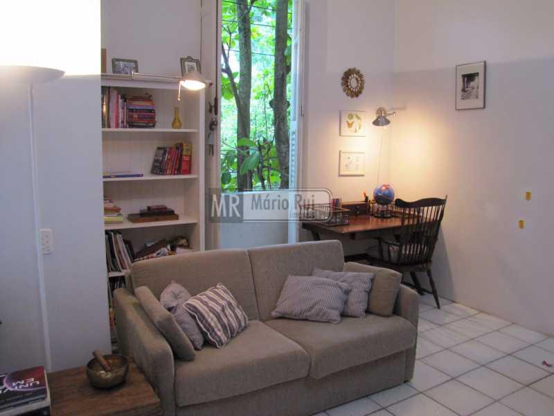 IMG-20171104-WA0009 - Casa À Venda - Gávea - Rio de Janeiro - RJ - MRCA20001 - 8