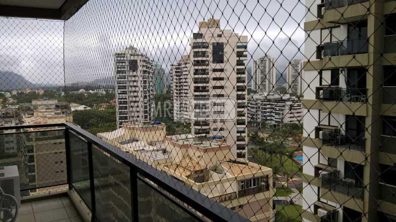 IMG-20171128-WA0016 - Apartamento Para Venda ou Aluguel - Barra da Tijuca - Rio de Janeiro - RJ - MRAP20049 - 7