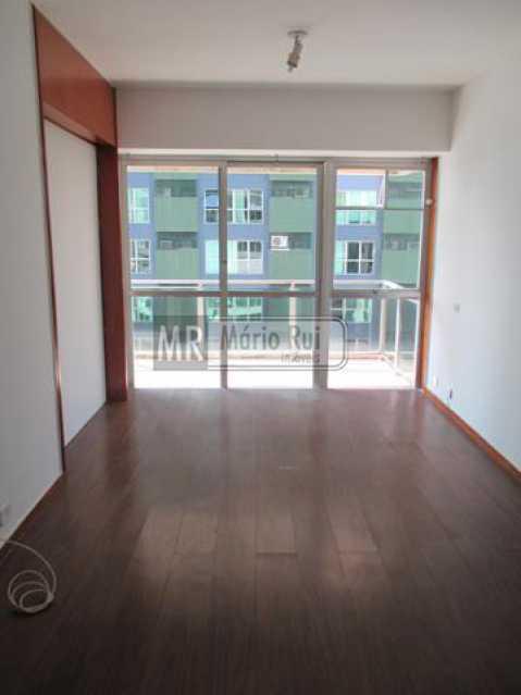 IMG_0916 Copy - Apartamento 1 quarto para alugar Barra da Tijuca, Rio de Janeiro - R$ 1.800 - MRAP10020 - 1