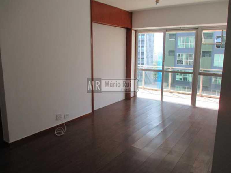 IMG_0918 Copy - Apartamento 1 quarto para alugar Barra da Tijuca, Rio de Janeiro - R$ 1.800 - MRAP10020 - 5