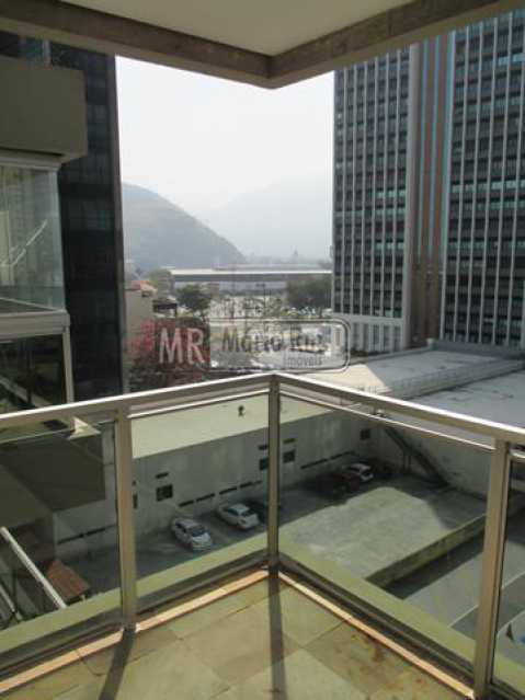 IMG_0933 Copy - Apartamento 1 quarto para alugar Barra da Tijuca, Rio de Janeiro - R$ 1.800 - MRAP10020 - 13