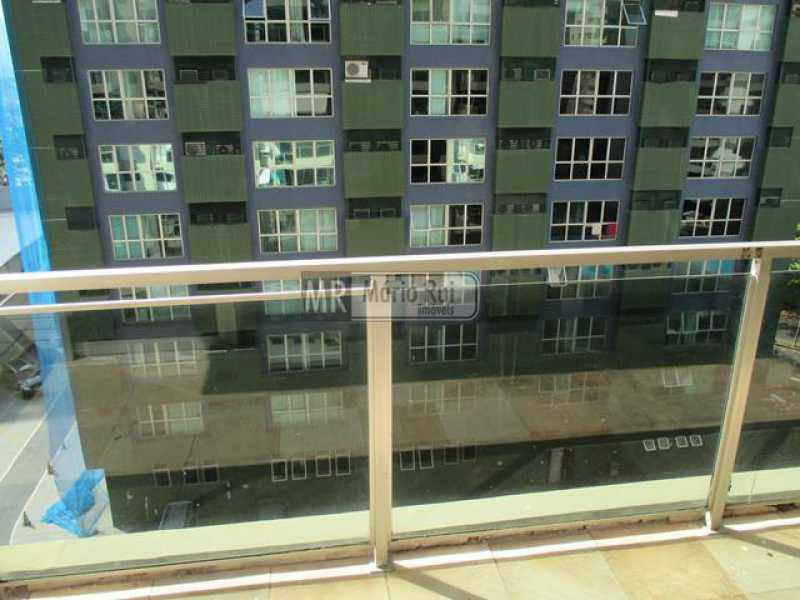 IMG_0934 Copy - Apartamento 1 quarto para alugar Barra da Tijuca, Rio de Janeiro - R$ 1.800 - MRAP10020 - 14