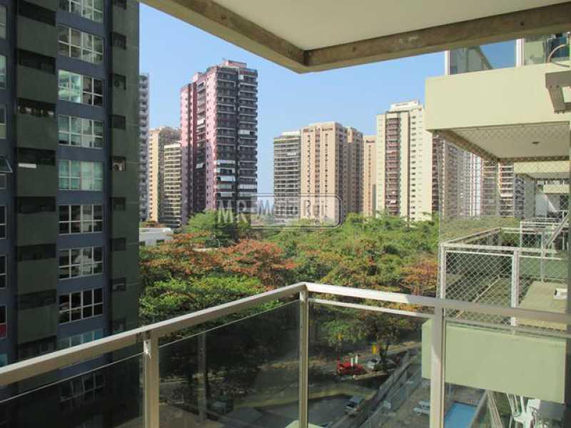 IMG_0935 Copy - Apartamento 1 quarto para alugar Barra da Tijuca, Rio de Janeiro - R$ 1.800 - MRAP10020 - 16