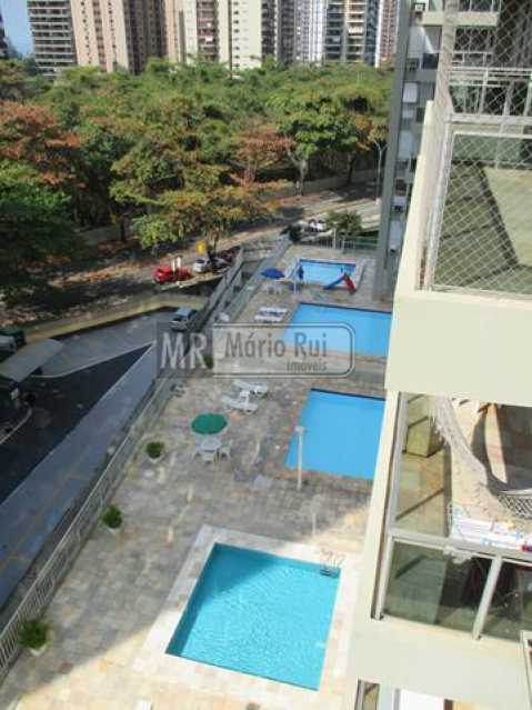 IMG_0936 Copy - Apartamento 1 quarto para alugar Barra da Tijuca, Rio de Janeiro - R$ 1.800 - MRAP10020 - 18