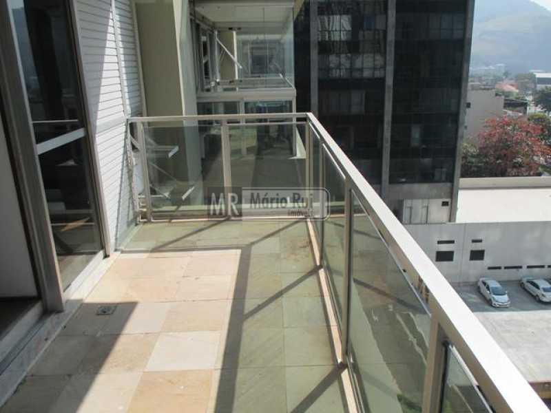 IMG_0937 Copy - Apartamento 1 quarto para alugar Barra da Tijuca, Rio de Janeiro - R$ 1.800 - MRAP10020 - 15