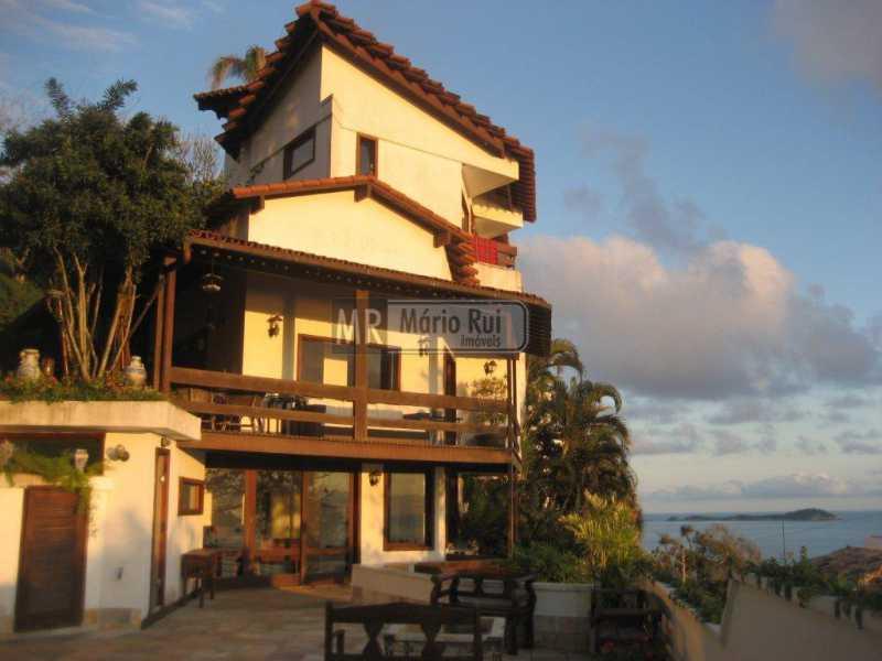 foto 4 - Casa em Condomínio à venda Avenida Niemeyer,São Conrado, Rio de Janeiro - R$ 4.000.000 - MRCN50006 - 4
