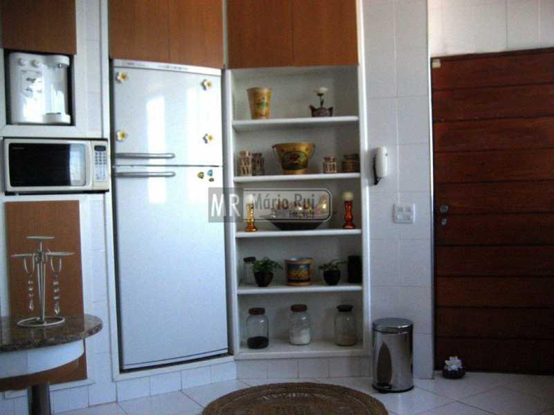 foto 6 - Casa em Condomínio à venda Avenida Niemeyer,São Conrado, Rio de Janeiro - R$ 4.000.000 - MRCN50006 - 6
