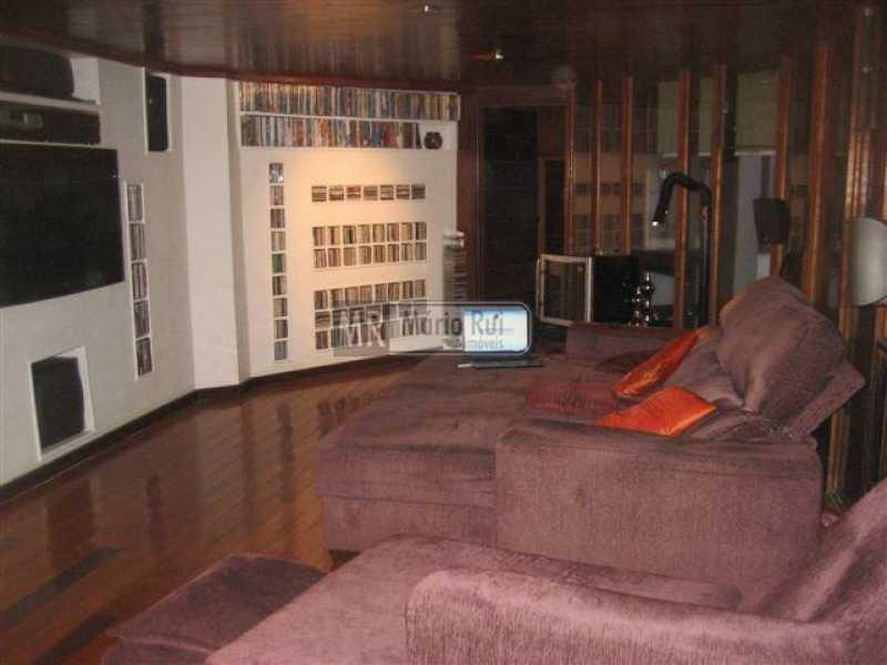 foto 8 - Casa em Condomínio à venda Avenida Niemeyer,São Conrado, Rio de Janeiro - R$ 4.000.000 - MRCN50006 - 8