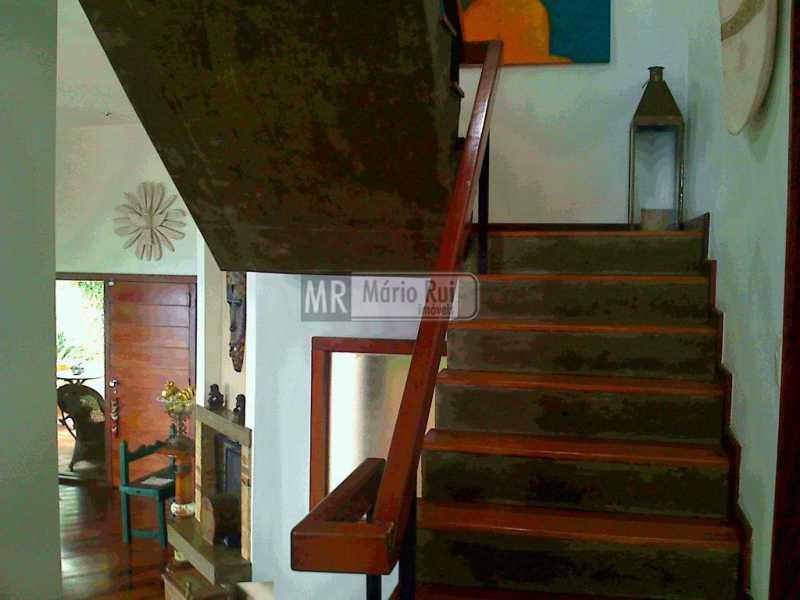 foto 10 - Casa em Condomínio à venda Avenida Niemeyer,São Conrado, Rio de Janeiro - R$ 4.000.000 - MRCN50006 - 9