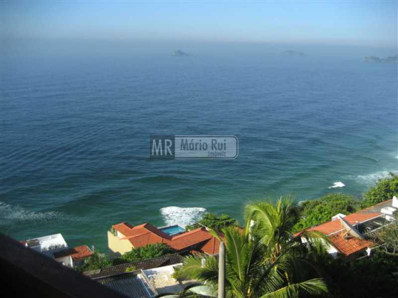 foto 11 - Casa em Condomínio à venda Avenida Niemeyer,São Conrado, Rio de Janeiro - R$ 4.000.000 - MRCN50006 - 10