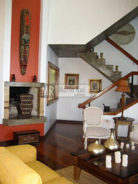 foto 15 - Casa em Condomínio à venda Avenida Niemeyer,São Conrado, Rio de Janeiro - R$ 4.000.000 - MRCN50006 - 13