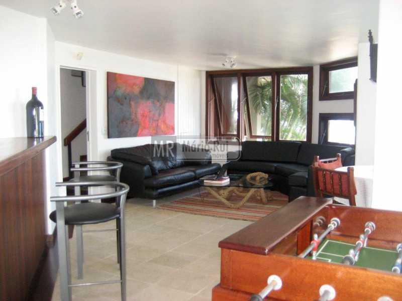 foto 18 1 - Casa em Condomínio à venda Avenida Niemeyer,São Conrado, Rio de Janeiro - R$ 4.000.000 - MRCN50006 - 16