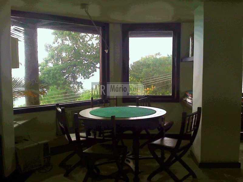 foto 19 - Casa em Condomínio à venda Avenida Niemeyer,São Conrado, Rio de Janeiro - R$ 4.000.000 - MRCN50006 - 17