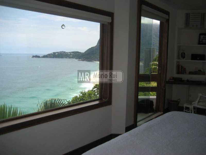 foto 22 - Casa em Condomínio à venda Avenida Niemeyer,São Conrado, Rio de Janeiro - R$ 4.000.000 - MRCN50006 - 20