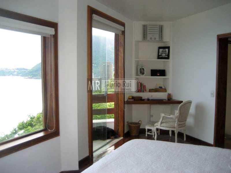 foto 23 - Casa em Condomínio à venda Avenida Niemeyer,São Conrado, Rio de Janeiro - R$ 4.000.000 - MRCN50006 - 21