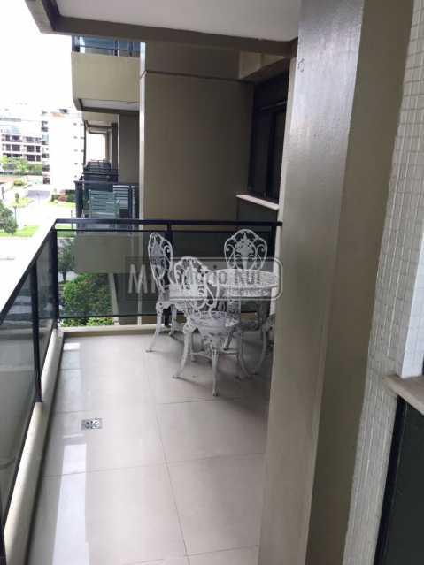 IMG-20180115-WA0112 - Apartamento À Venda - Barra da Tijuca - Rio de Janeiro - RJ - MRAP10029 - 11