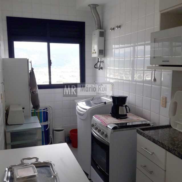 20180120_100241 - Apartamento À Venda - Barra da Tijuca - Rio de Janeiro - RJ - MRAP20040 - 9