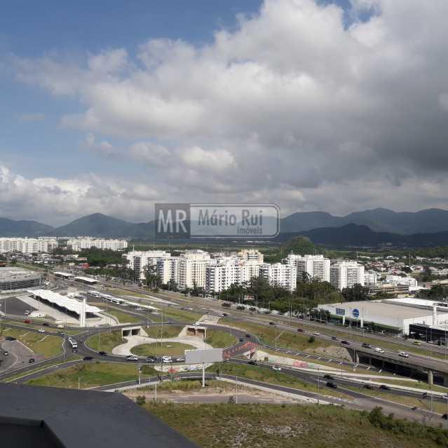 20180120_100307 - Apartamento À Venda - Barra da Tijuca - Rio de Janeiro - RJ - MRAP20040 - 11