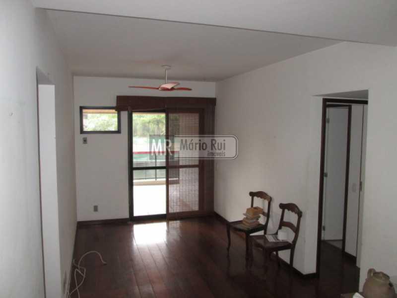 IMG_3234 - Apartamento À Venda - Barra da Tijuca - Rio de Janeiro - RJ - MRAP20041 - 1