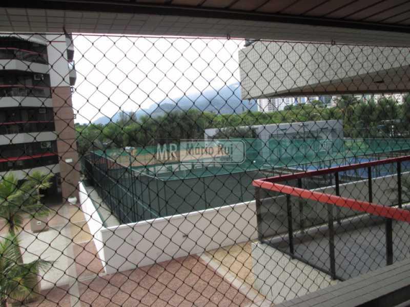 IMG_3251 - Apartamento À Venda - Barra da Tijuca - Rio de Janeiro - RJ - MRAP20041 - 5