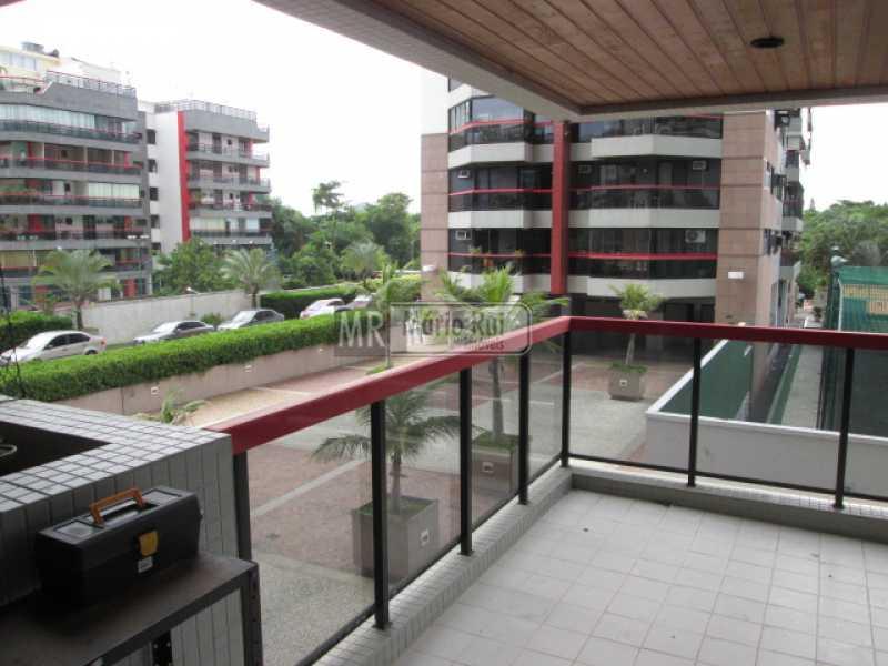 IMG_3253 - Apartamento À Venda - Barra da Tijuca - Rio de Janeiro - RJ - MRAP20041 - 6