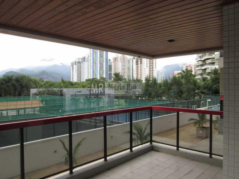 IMG_3254 - Apartamento À Venda - Barra da Tijuca - Rio de Janeiro - RJ - MRAP20041 - 7