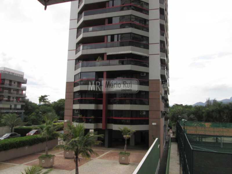 IMG_3258 - Apartamento À Venda - Barra da Tijuca - Rio de Janeiro - RJ - MRAP20041 - 8