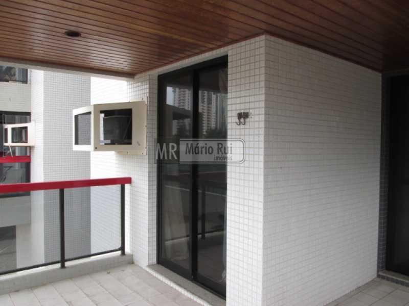 IMG_3259 - Apartamento À Venda - Barra da Tijuca - Rio de Janeiro - RJ - MRAP20041 - 9