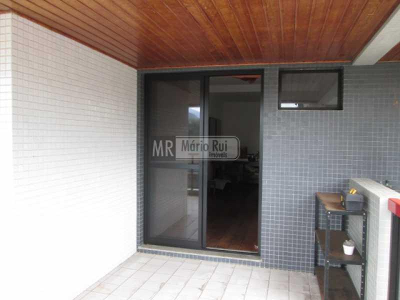 IMG_3260 - Apartamento À Venda - Barra da Tijuca - Rio de Janeiro - RJ - MRAP20041 - 10