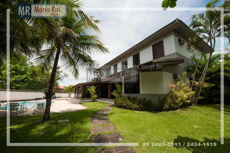 foto -46 Copy - Casa em Condomínio à venda Rua Firmo Ribeiro Dutra,Barra da Tijuca, Rio de Janeiro - R$ 3.700.000 - MRCN40003 - 1