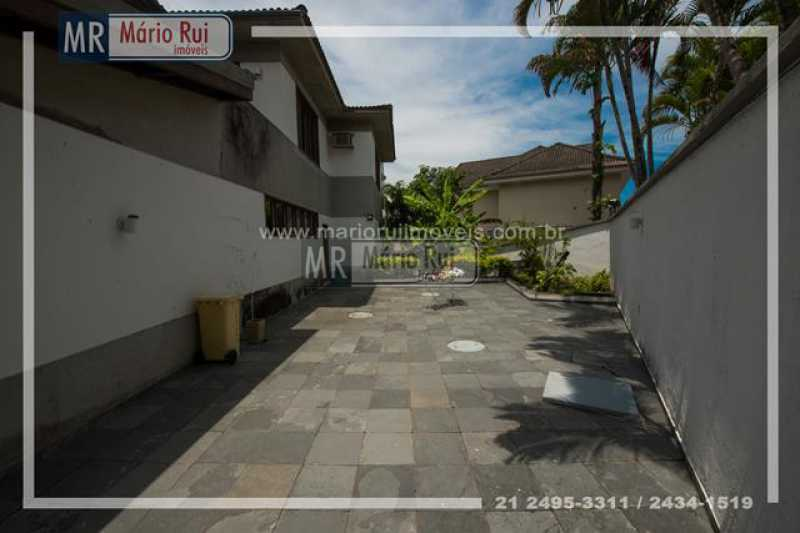 foto -78 Copy - Casa em Condomínio à venda Rua Firmo Ribeiro Dutra,Barra da Tijuca, Rio de Janeiro - R$ 3.700.000 - MRCN40003 - 18