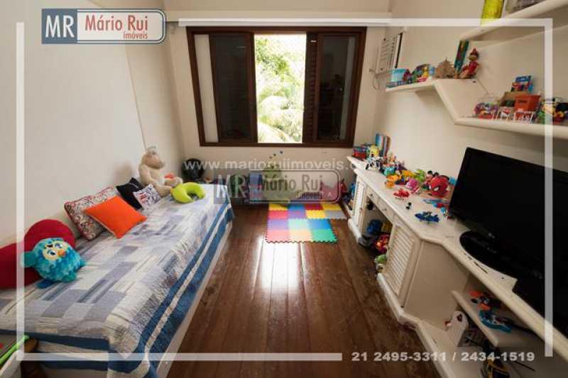 foto -97 Copy - Casa em Condomínio à venda Rua Firmo Ribeiro Dutra,Barra da Tijuca, Rio de Janeiro - R$ 3.700.000 - MRCN40003 - 26