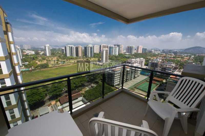 fotos-54 Copy - Apartamento Para Alugar - Barra da Tijuca - Rio de Janeiro - RJ - MRAP10030 - 6