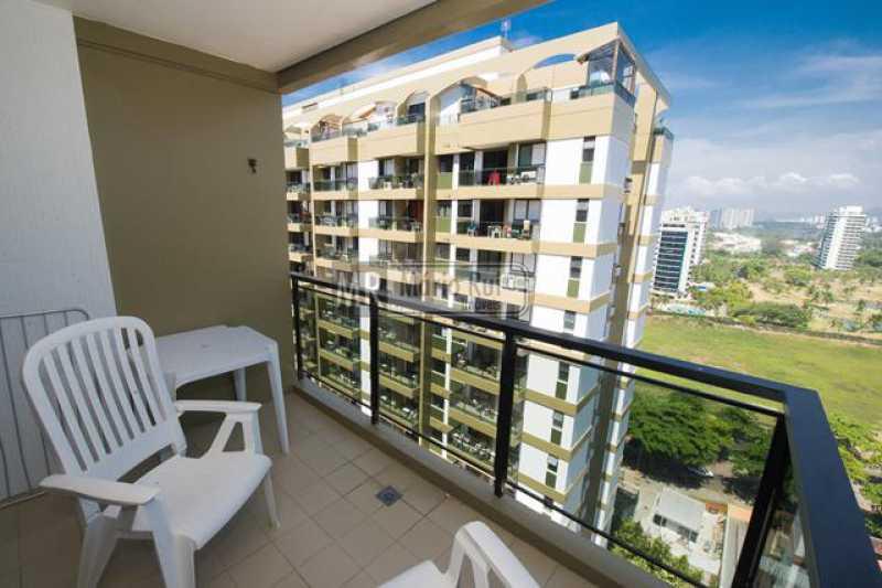 fotos-55 Copy - Apartamento Para Alugar - Barra da Tijuca - Rio de Janeiro - RJ - MRAP10030 - 7