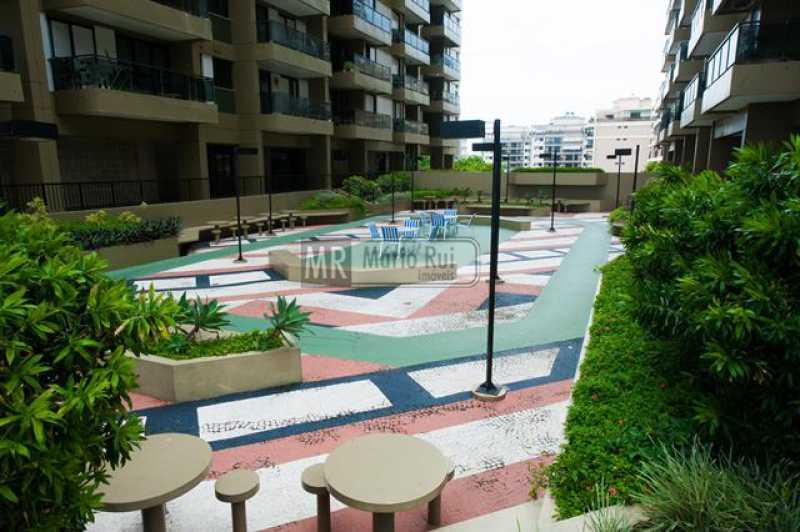 foto -163 Copy - Apartamento Para Alugar - Barra da Tijuca - Rio de Janeiro - RJ - MRAP10030 - 13
