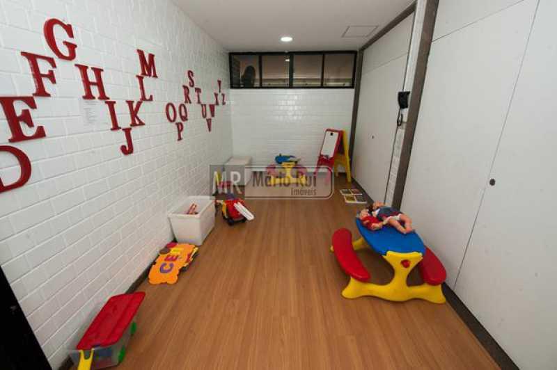foto -167 Copy - Apartamento Para Alugar - Barra da Tijuca - Rio de Janeiro - RJ - MRAP10030 - 14