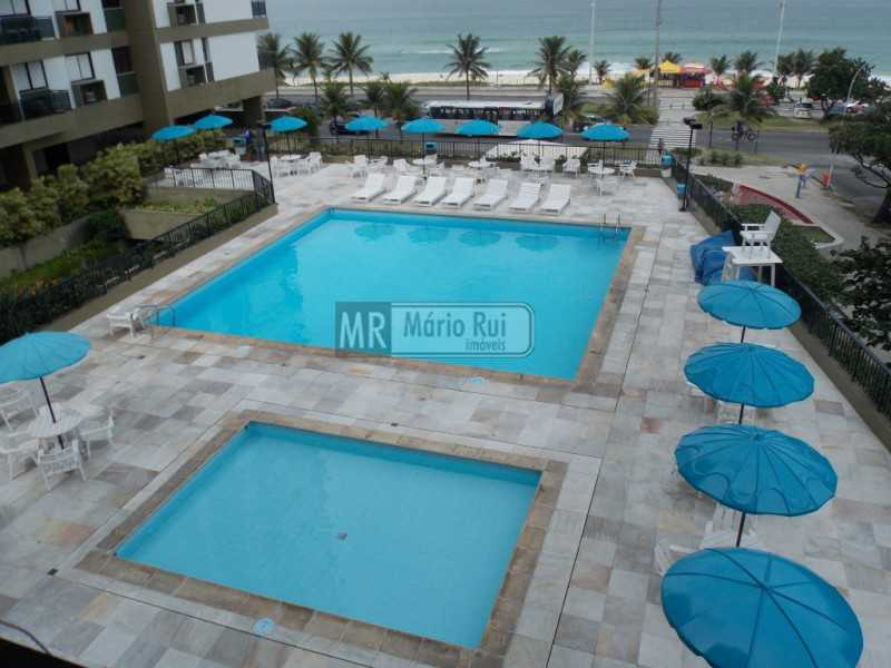 DSCN0182-800x600 - Apartamento Para Alugar - Barra da Tijuca - Rio de Janeiro - RJ - MRAP10030 - 19