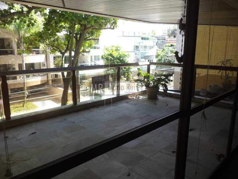 DSC06464 Copy - Apartamento À Venda - Barra da Tijuca - Rio de Janeiro - RJ - MRAP40025 - 4