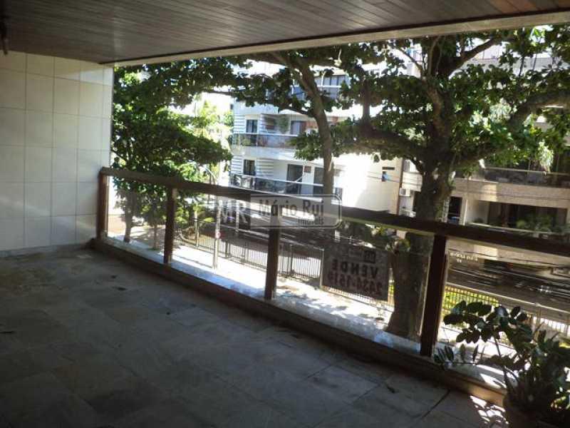 DSC06465 Copy - Apartamento À Venda - Barra da Tijuca - Rio de Janeiro - RJ - MRAP40025 - 5