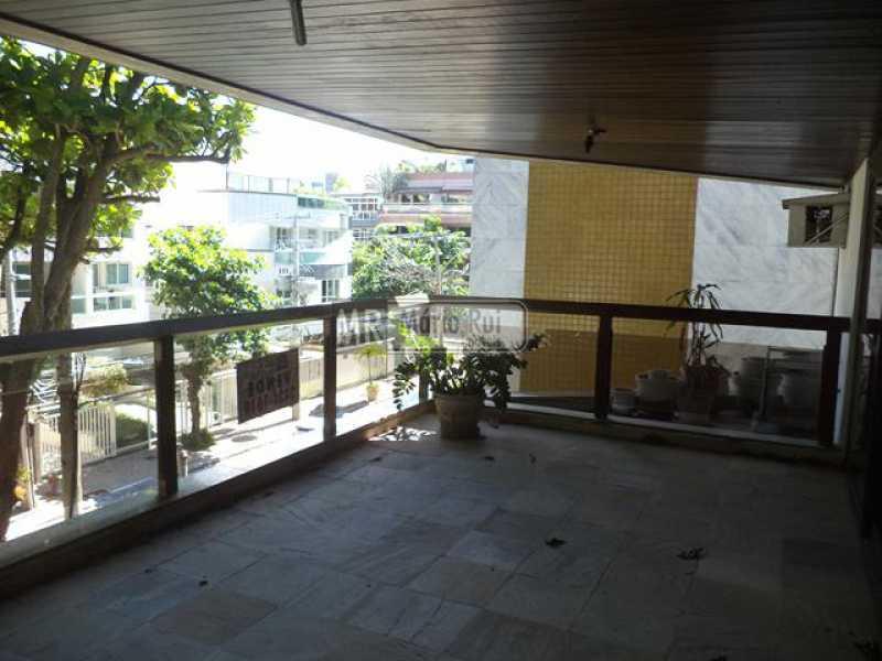 DSC06466 Copy - Apartamento À Venda - Barra da Tijuca - Rio de Janeiro - RJ - MRAP40025 - 6
