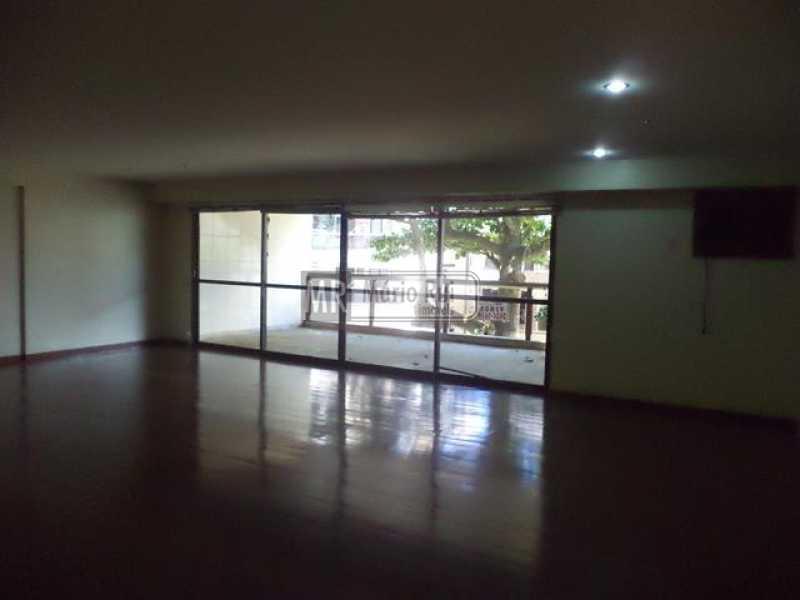 DSC06467 Copy - Apartamento À Venda - Barra da Tijuca - Rio de Janeiro - RJ - MRAP40025 - 7