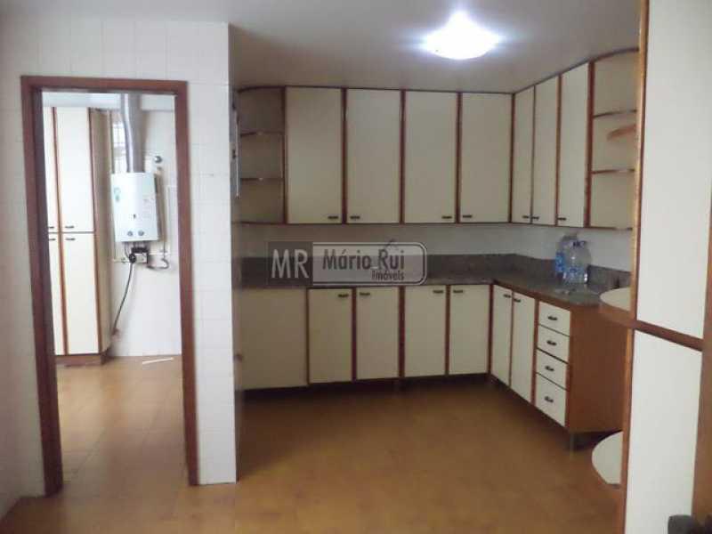 DSC06469 Copy - Apartamento À Venda - Barra da Tijuca - Rio de Janeiro - RJ - MRAP40025 - 8