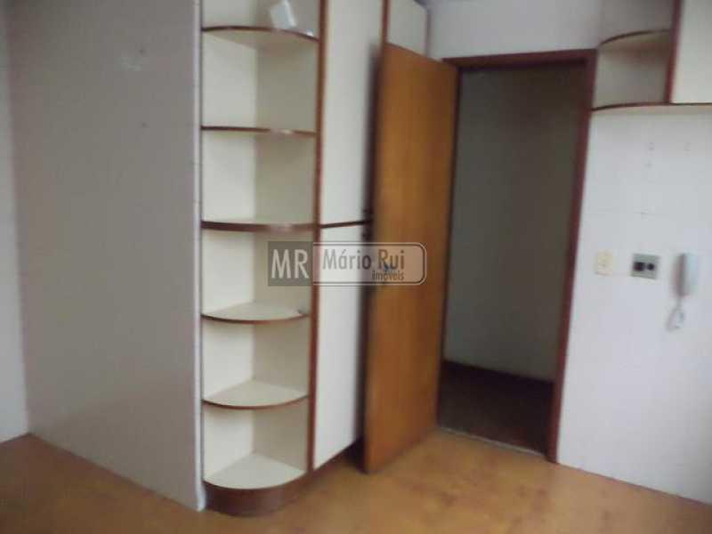 DSC06470 Copy - Apartamento À Venda - Barra da Tijuca - Rio de Janeiro - RJ - MRAP40025 - 9