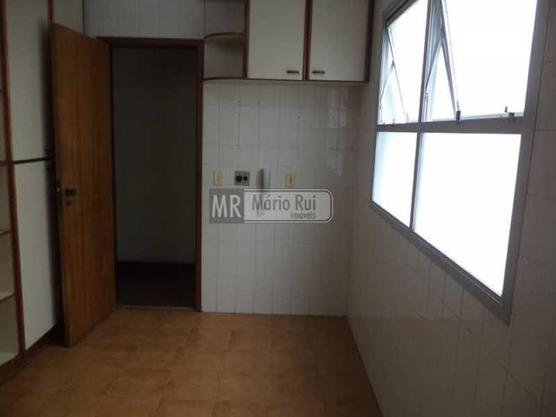 DSC06471 Copy - Apartamento À Venda - Barra da Tijuca - Rio de Janeiro - RJ - MRAP40025 - 10